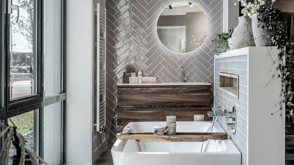 Complete badkamer kopen
