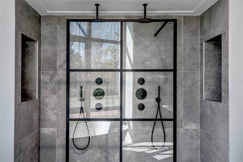Complete badkamer inclusief montage